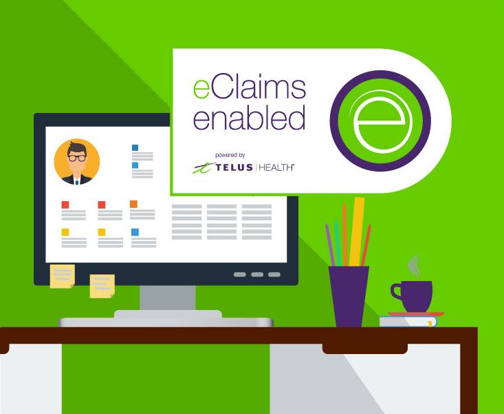 TELUS Health eClaims
