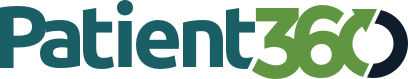 Patient 360 Logo